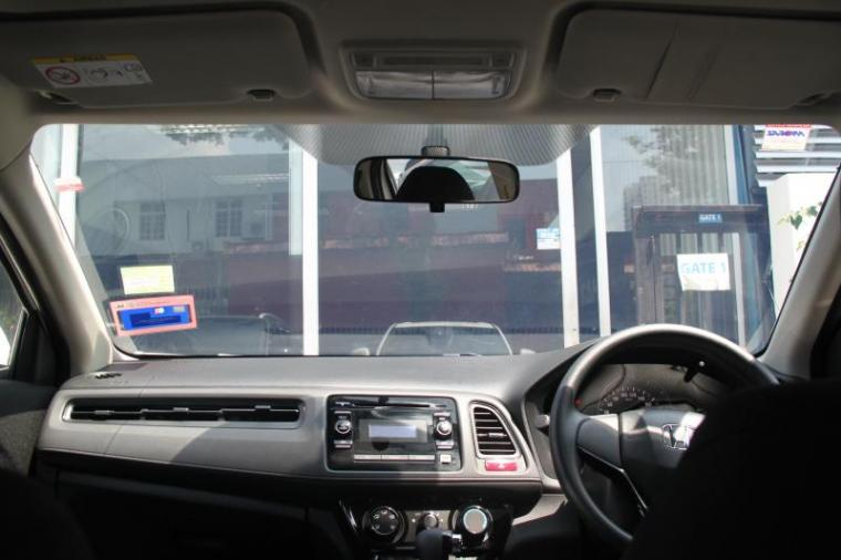 Sahara X Eco Cycle Window Film @ Honda HRV